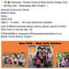 Yasmin Danae's School of Fitness & Dance