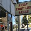 Army Surplus Sales, Inc.