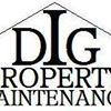 DIG Property Maintenance and Landscape Design and Builds