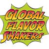Global Flavor Shakers