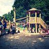 Sandwell Valley Park Adventure Playground