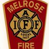 Melrose Firefighters