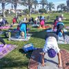 YOGA by the SEA Mandalay Shores