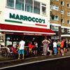 Marrocco's Italian Restaurant Hove