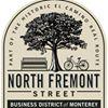 North Fremont Monterey