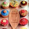 Nanny Glads Cupcakes