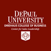 DePaul University Center for Sales Leadership