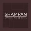 Shampan at the Spinning Wheel