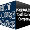 Propagator Youth Dance Company, Hitchin Hertfordshire