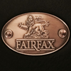 Fairfax Saddles