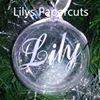 Lilys Papercuts