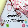 A Sprinkling of Stitching