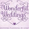 Wonderful Weddings and Events  by Lesley