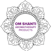Om shanti therapies and gifts.