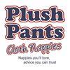 Plush Pants Cloth Nappies