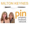 Milton Keynes pin - property investors network