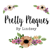 Pretty Plaques by Lindsey