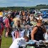 Calverton carboot sale