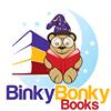 Binky Bonky Books