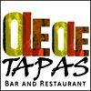 Ole Ole Tapas Bar