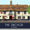 The Anchor Faversham