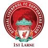 1st Larne Official Liverpool Supporters Club