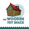 Wooden Toy Shack