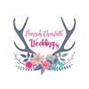 Hannah Oliver - Wedding Design & Styling
