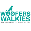 Woofers Walkies - Dog Walking Haverhill