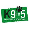 K9 to 5 Walking MK