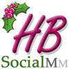 Holly Berry Social