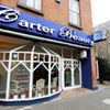 Carter Beauty Blackrock
