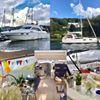 Sailing on Windermere