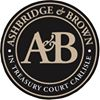 Ashbridge and Brown in Treasury Court Carlisle