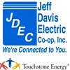 Jeff Davis Electric CO-OP