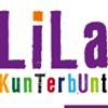 LiLa Kunterbunt organic