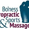 Bo'ness Chiropractic & Sports Massage