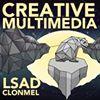 Creative Media & Design at LIT Clonmel