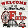 Rapides Parish Fair