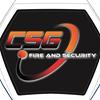 CSG Fire & Security Ltd
