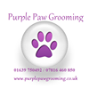 Purple Paw Grooming
