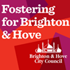 Fostering for Brighton & Hove