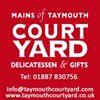 Taymouth Courtyard Shop