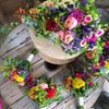 Passion For Flowers weddings & events