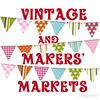 Vintage and Makers' Markets - Kent