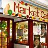 Blackrock Market Cafe