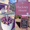Hackney House Cafe & Gift Shop