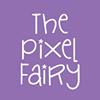 The Pixel Fairy