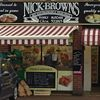 Nick Brown's Butchers