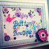 Abbey's Button Boutique